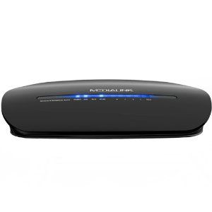 Medialink Wireless-N Broadband Router with Internal Antennas