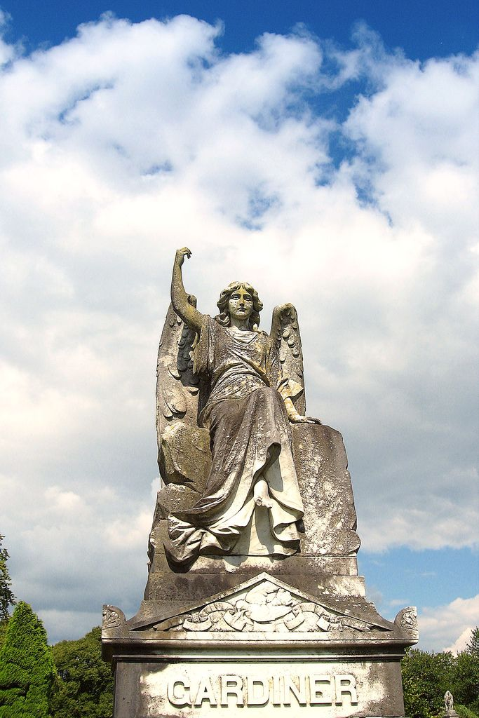 Guardian angel - Isle of Bute