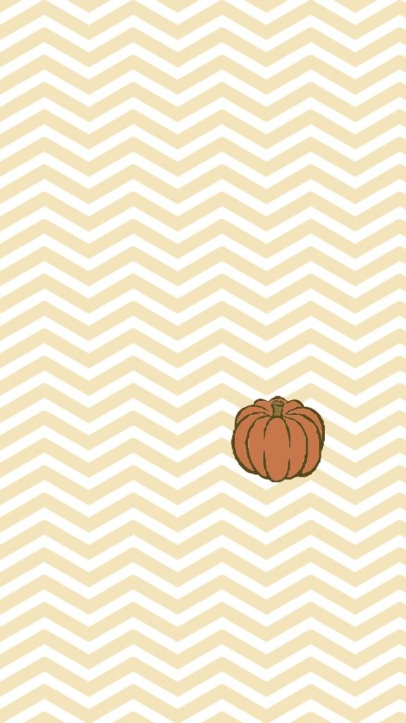 Abóbora no celular para lembrar o Halloween  #Wallpaper #Background #Patterns #Print #PapelDeParede #Desenhos #Ilustrações #FundoDeTela #Celular #Iphone  #Seasonal