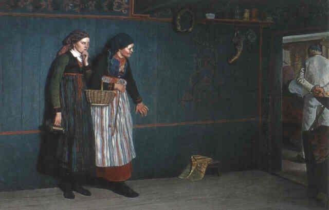 FRIERIET by Jakob Kulle
