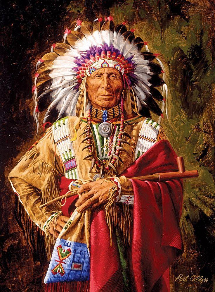 Картинки индейцы