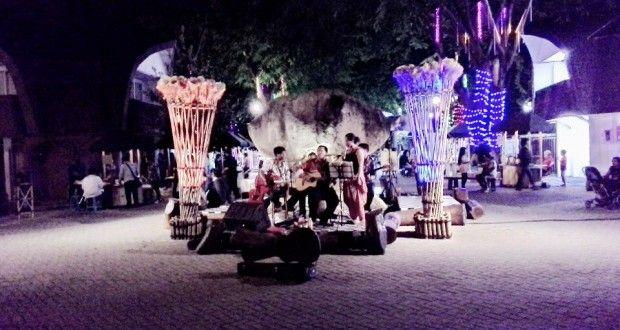 """""""Tanda Mata Akhir Tahun 2013″ Pasar Seni Ancol"""