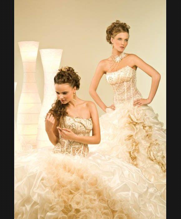 Vardaki's - Οίκος Νυφικών - Νυφικά φορέματα - Νυφικό φόρεμα 75
