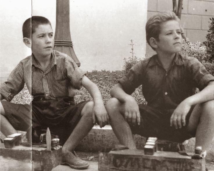 Λεύκωμα Η άλλη Ελλάδα, 1950-1965 (εκδ. Τόπος 2007). Φωτογραφικό Αρχείο Κ. Μεγαλοκονόμου