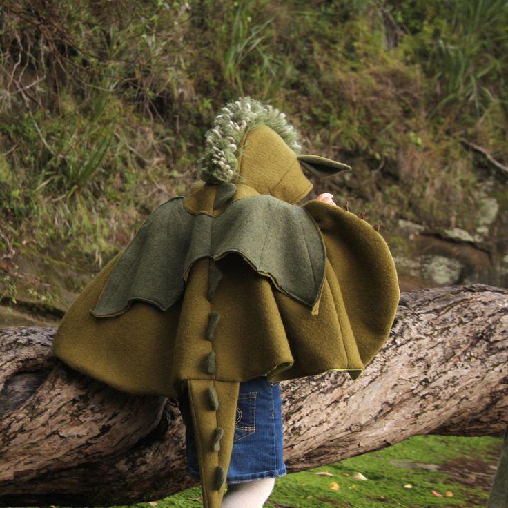 Wild Things Dragon - Add-on - Twig + Tale  - Digital PDF Download - 13