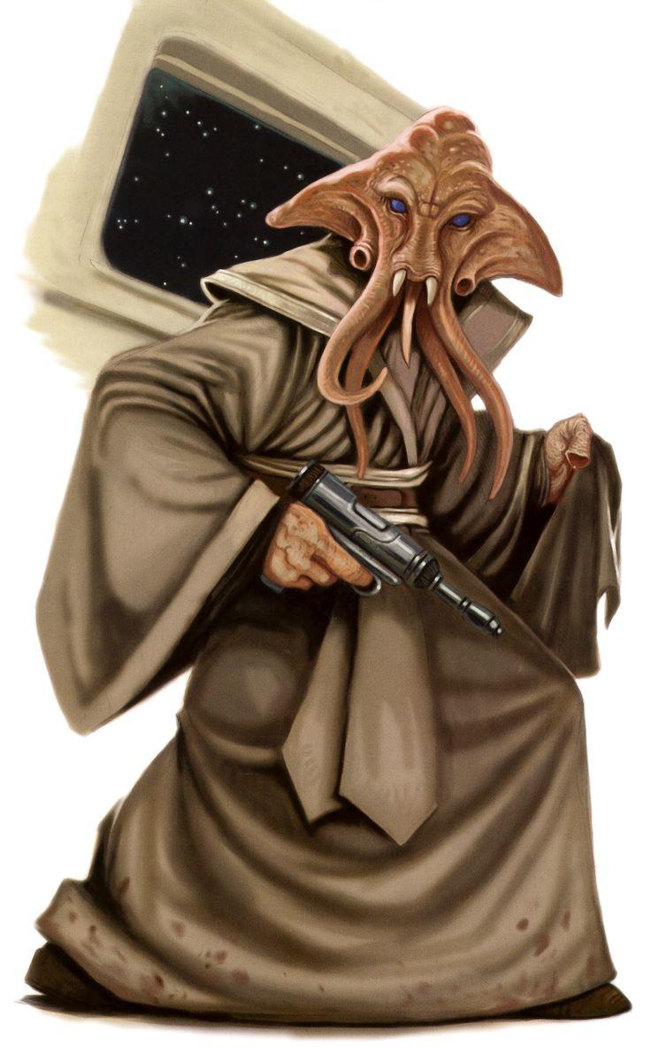 star wars species - Google keresés