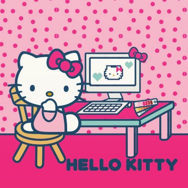 Kitty Computer ⋈