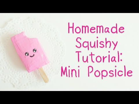 Squishy Tag Ideas : 17 Best images about homemade squishies on Pinterest Cake slices, Homemade and Pom poms