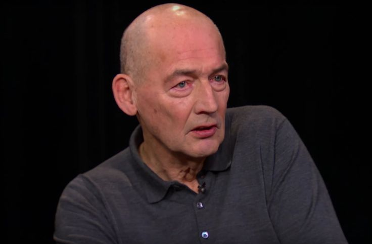 Why Rem Koolhaas Switched From Scriptwriting to Architecture
