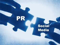 Social Media is NOT Public Relations, So What's the Point