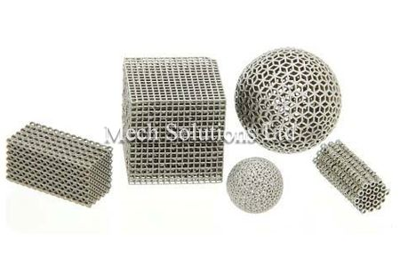 Low cost 3D Printing decorative object by stainless steel, using SLS technology, GTA Toronto, Canada