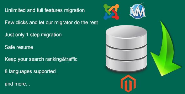 Database migration from VirtueMart to Magento - http://wareznulled.com/database-migration-from-virtuemart-to-magento/