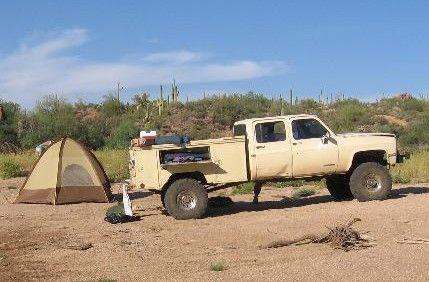 """First Ramping (Kore suspension & 38"""" tires) - Dodge Diesel - Diesel Truck Resource Forums"""