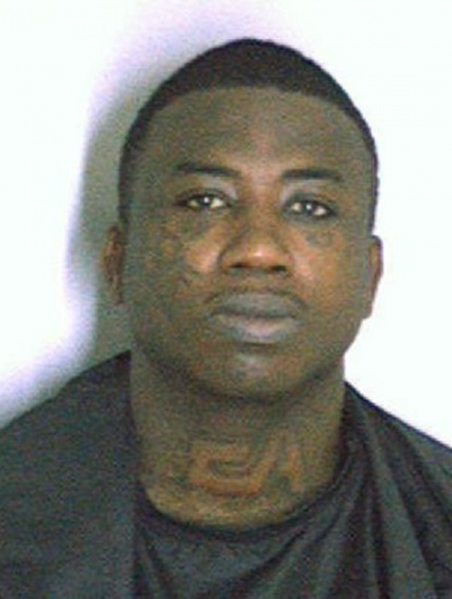 NEWS: GUCCI MANE IN FULTON COUNTY JAIL