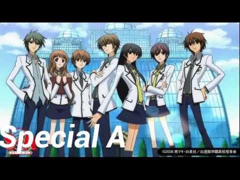 Anime Komedi Romantis Terbaik