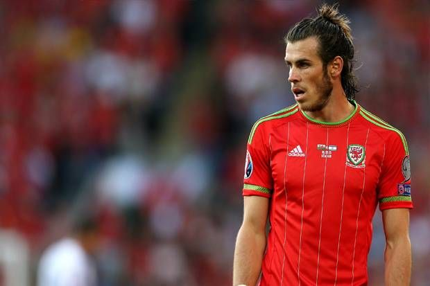 Keikutsertaan mereka di Piala Eropa 2016 menandai debut Wales di pesta sepak bola tertinggi benua biru. #Euro2016 #PialaEropa2016