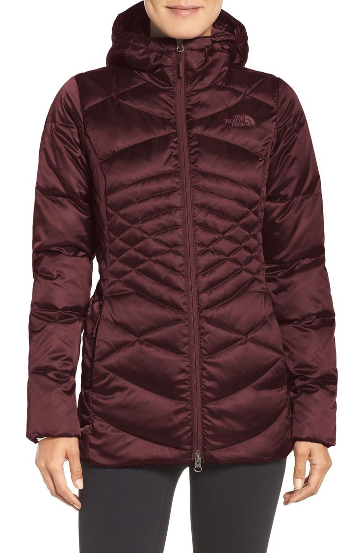 Free shipping and returns on The North Face Aconcagua Down Parka at Nordstrom.com. Responsibly sourced 550-fill-power down warms up this long, satiny jacket that's stylishly quilted to narrow the waistline. Heatseeker™ insulation at the sides maintains the flattering fit and manages the great warmth-to-weight ratio.
