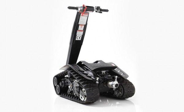 Jouw nieuwe speeltje? DVT Shredder