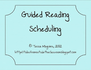 Charts to help you schedule your guided reading groups based on the number of groups and number of time slots: Classroom Freebies, Reading Schedule, Reading Ideas, School Stuff, School Ideas, Teacher, Classroom Ideas, Guided Reading Groups, Tales