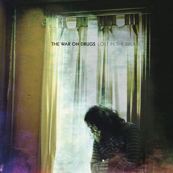 The War on Drugs // Lost in the Dream