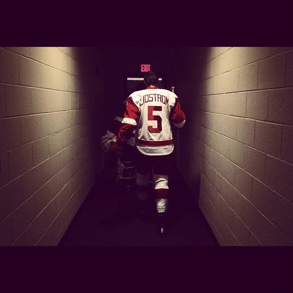 Nicklas Lidstrom - Detroit Red Wings