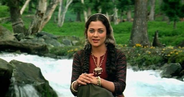 Ram Teri Ganga Maili Hot Scene Hd Rajiv Kapoor Mandakini