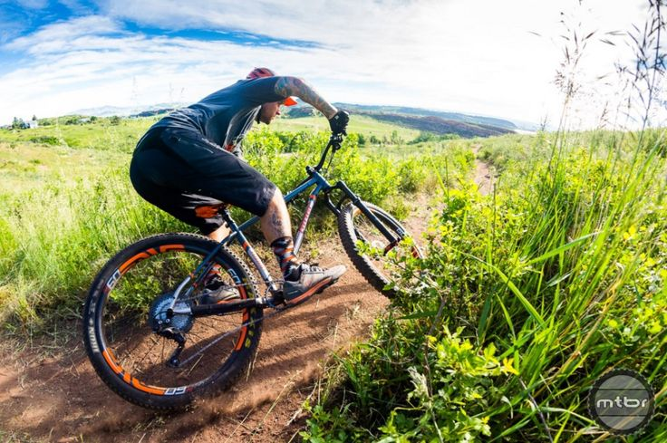 Niner SIR 9 trail bike launched - Mountain Bikes For Sale