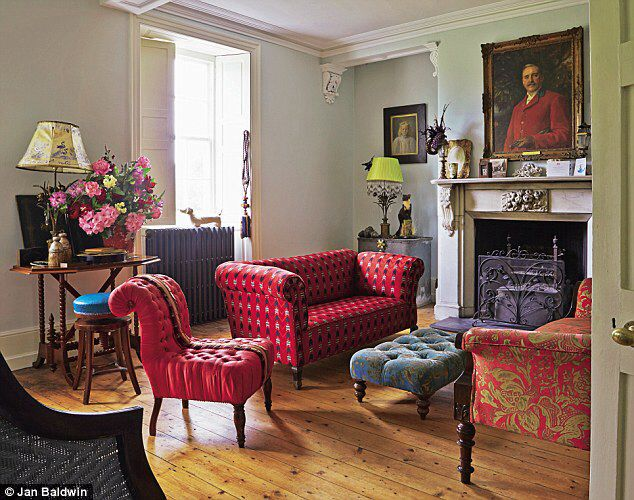 best 25  mismatched furniture ideas on pinterest
