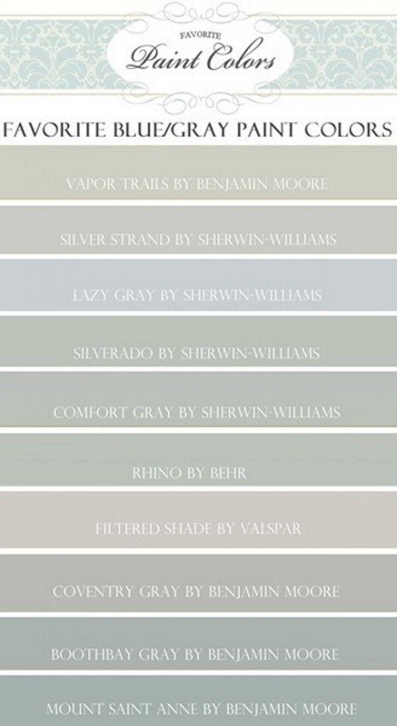 274 best images about paint colors on pinterest oak - Behr vs sherwin williams interior paint ...