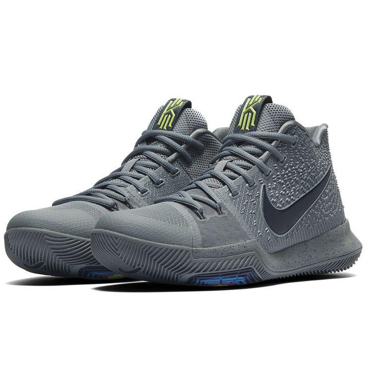 Nike Kyrie 3 EP (852396-001) Cool Grey  Pre Order and Release on 24 Mar #solecollector #dailysole #kicksonfire #nicekicks #kicksoftoday #kicks4sales #niketalk #igsneakercommuinty #kickstagram #sneakflies #hyperbeast #complexkicks #complex #jordandepot #jumpman23 #nike #kickscrew #kickscrewcom #shoesgame #nikes #black #summr #hk #usa #la #ball #random #girl #adidas