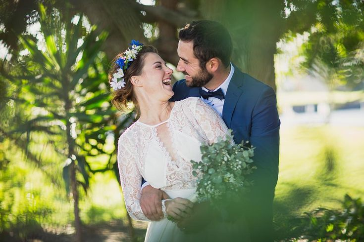 Megan & Jacob - Ballina Wedding Photography