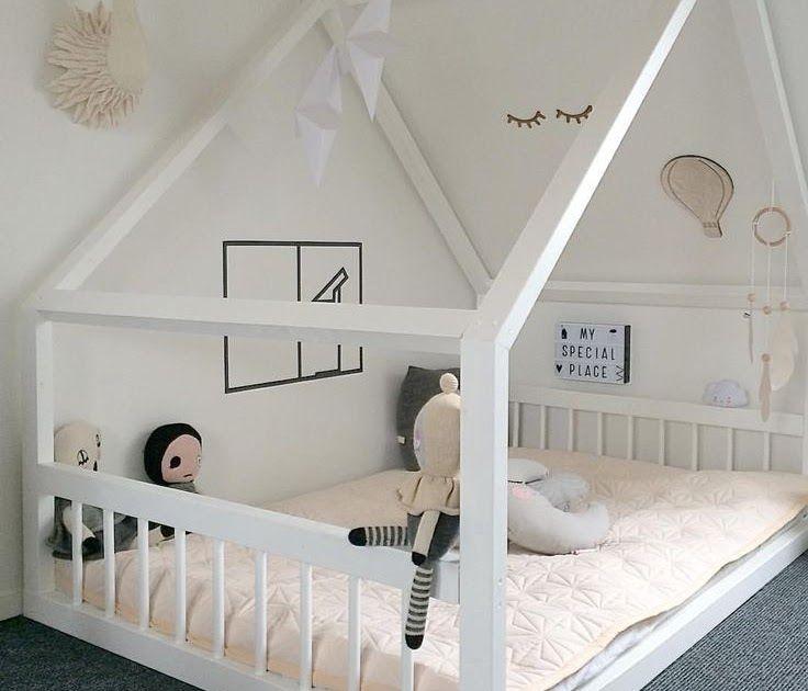 Die besten 25 Kinderbett Ideen auf Pinterest Kleinkind