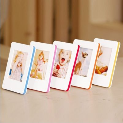 Colorful Instax Mini Frames