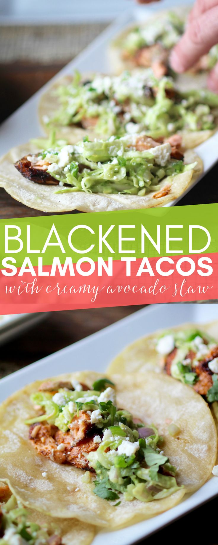 3690 best healthy recipes images on pinterest for Healthy fish taco recipe