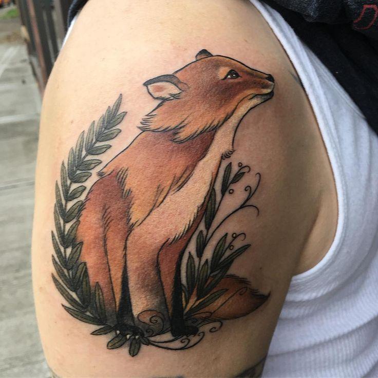 best tattoo artists in oregon 2020