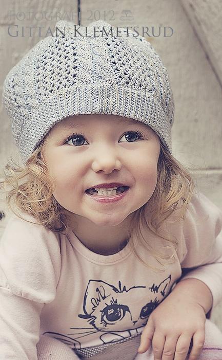 Little Makenzie :D