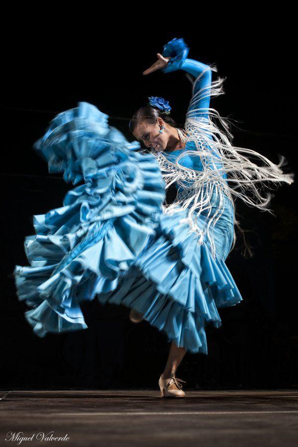 Yolanda Osuna - flamenco