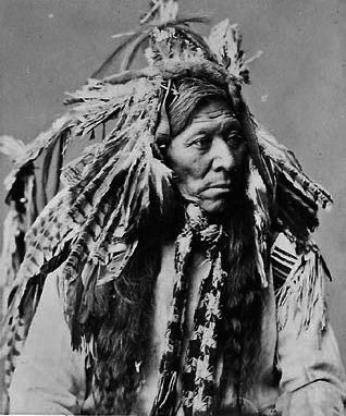 you will know me...isten...i will come cracking and rolling across the great sky...the rumble will cause small children to cower and hide...you will hear me when i come...thunder approaching  Thunder Chief, Blackfoot, 1895.