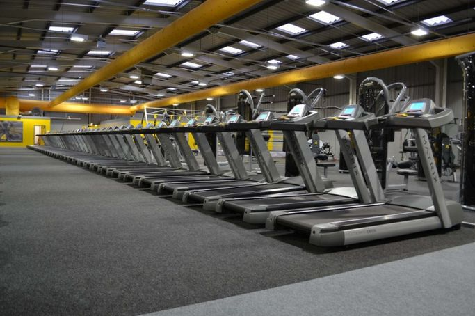 24 Best Gym Membership At Xercise4less Images On Pinterest Getting Fit Workouts And Healthy