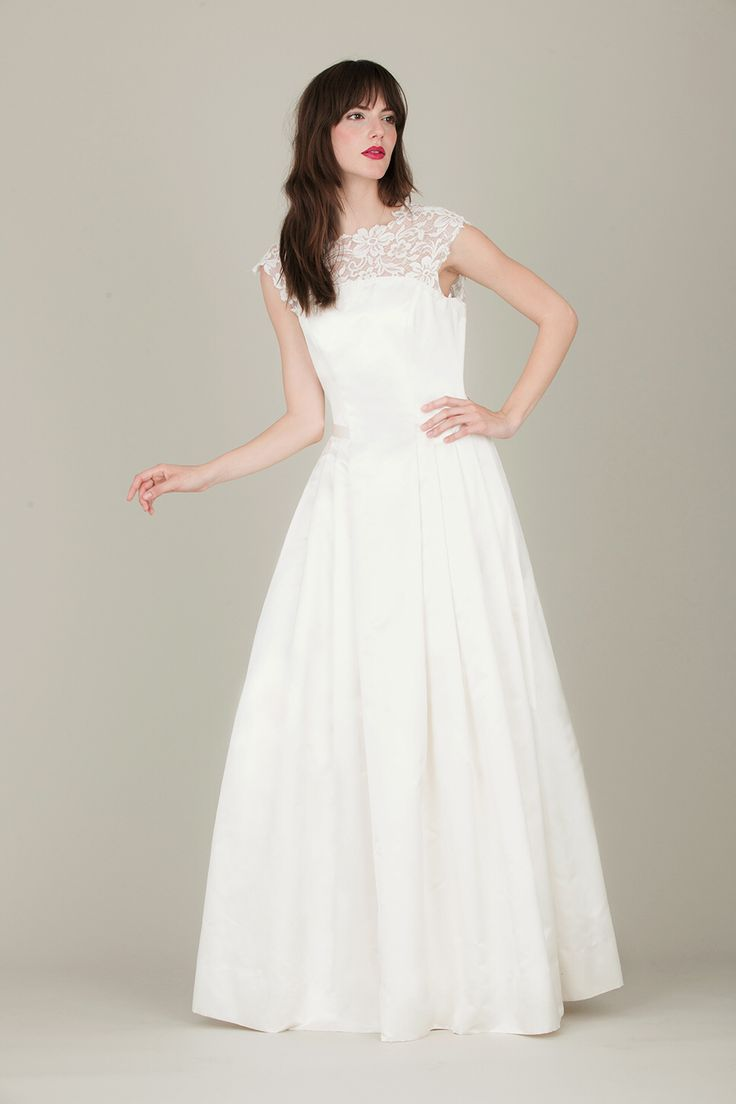 22 best Hochzeit Mode images on Pinterest | Hochzeiten, Pumps und ...