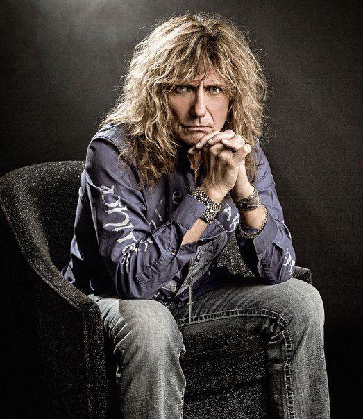 David Coverdale-Whitesnake..........