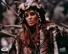 Claire Stansfield Signed 8x10 Photo PSA/DNA COA Xena Warrior Princess Picture 1