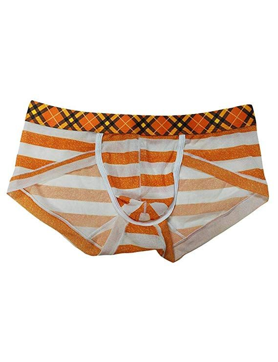 THERESA: Mens sexy underwear uk