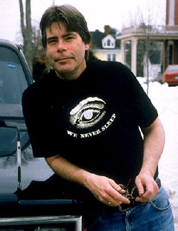 a biography of stephen edwin king an american novelist Stephen king success story stephen edwin king stephen king is an american  bestselling author who specializes in science fiction, fantasy, horror and.