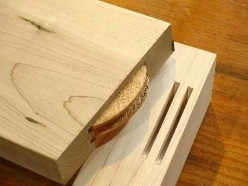 how to cut a dovetail joint without fancy tools