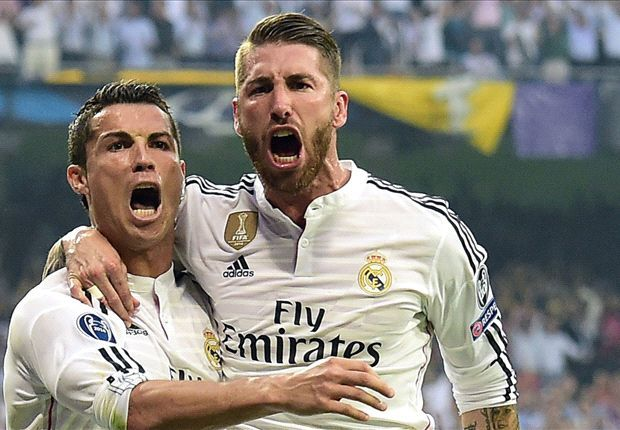 Champions league 2016 final live stream