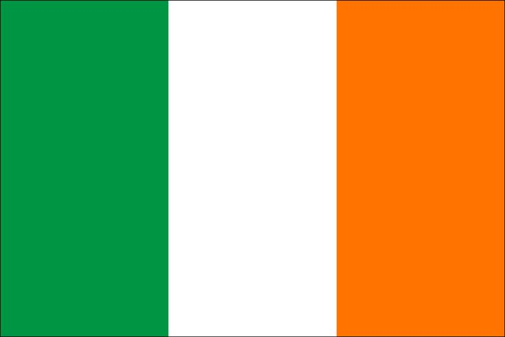 I Love Ireland, because I am Irish also Niall Horan live(s) there