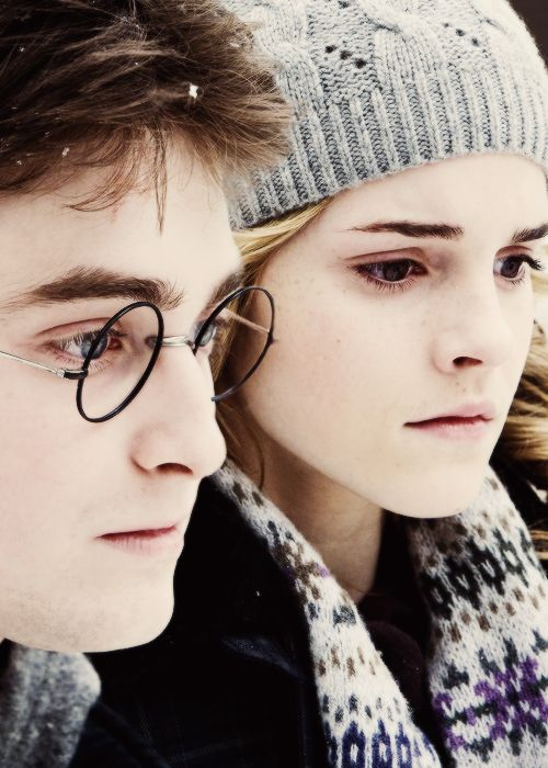 I do love Katniss, but Hermione is one of the best characters of all time.