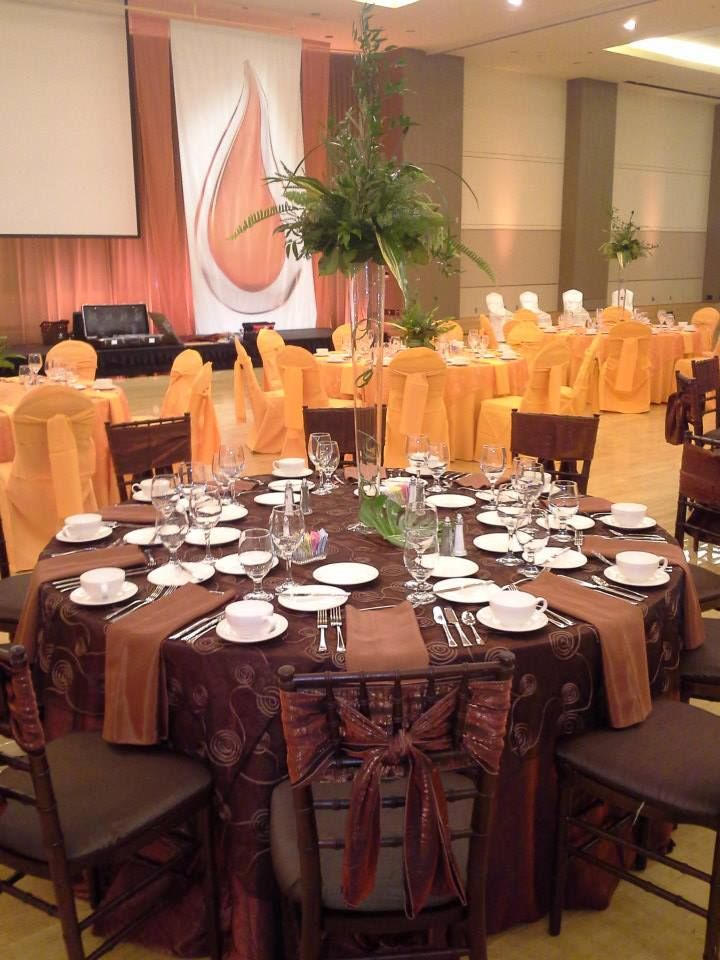 15 best corporate events by connie duglin linen images on