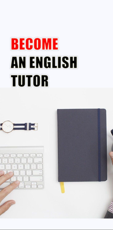 Become An English Tutor ในป 2020